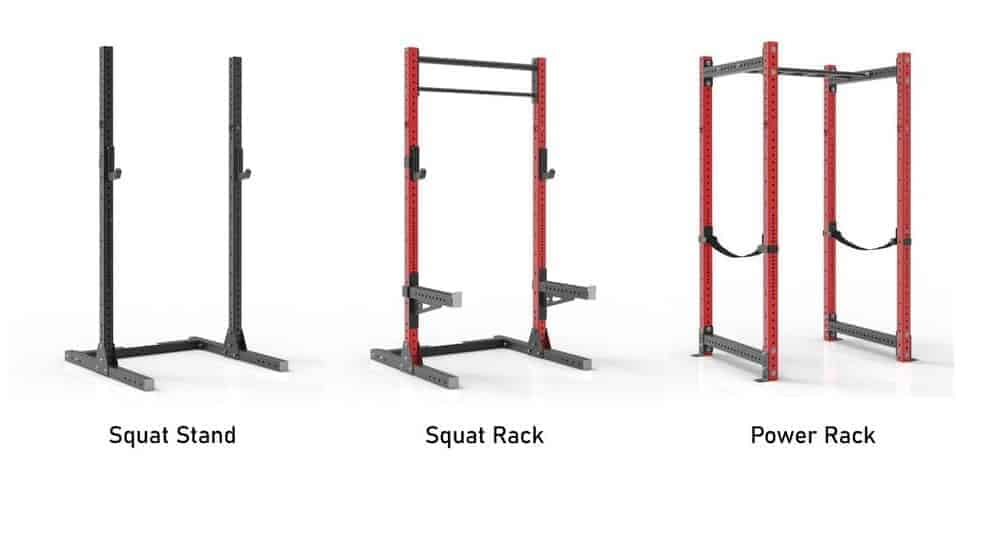 Should you buy the Squat Stand or go for Half Rack?