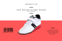 RXN weightlifting Shoes India Review